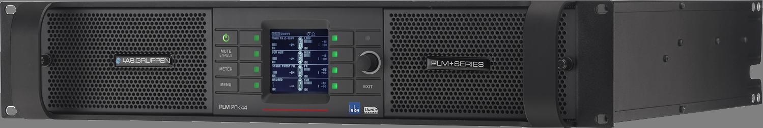 Lab Gruppen PLM 12K44-SP