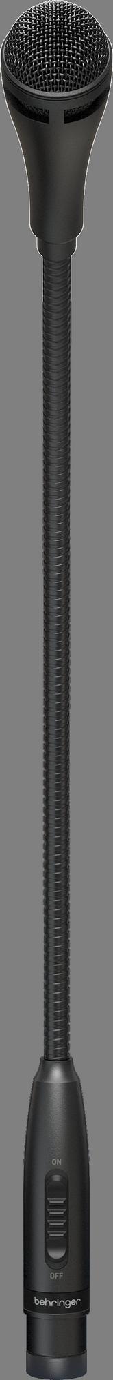 Behringer TA 312S - Gooseneck Microphone