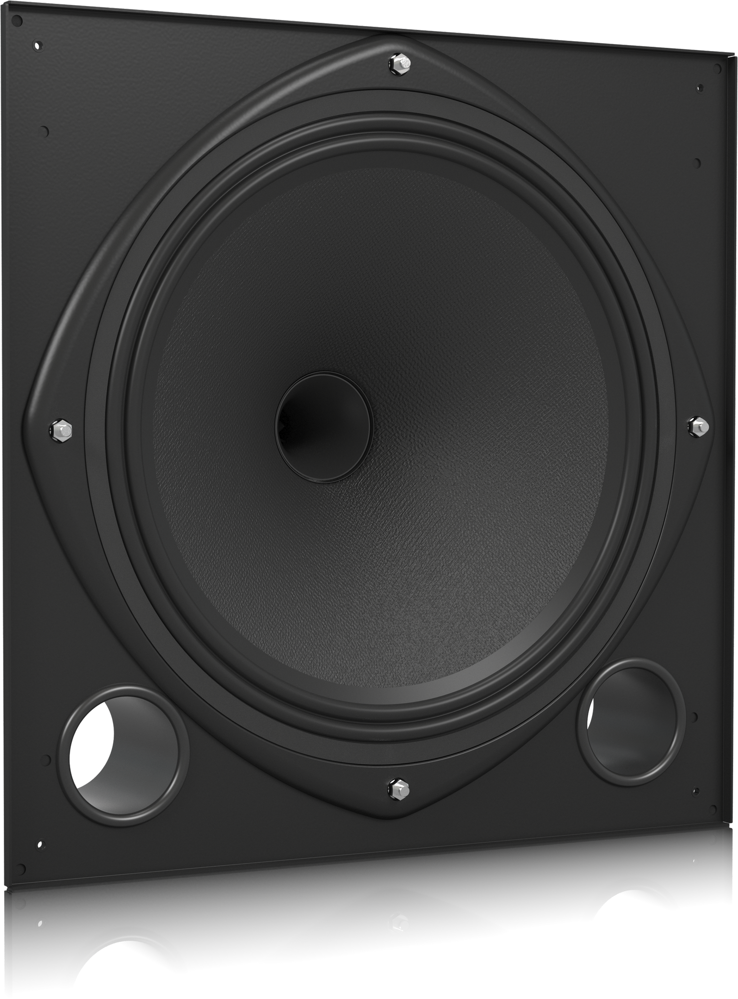 Tannoy  CMS 1201DCT - Ceiling Loudspeaker with Dual Concentric Driver