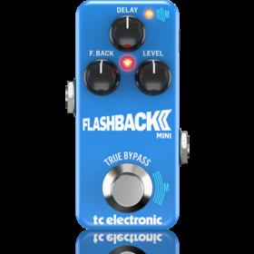 TC-Electronic FLASHBACK 2 MINI DELAY