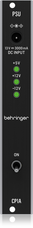Behringer CP1A-EU