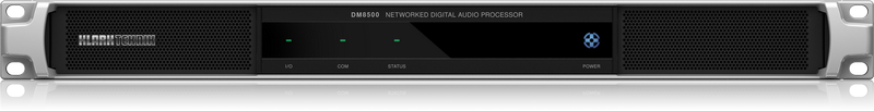 Klark Teknik DM8500 Digital Audio Processor