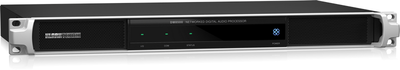 Klark Teknik DM8500 Digitale Audio Processor