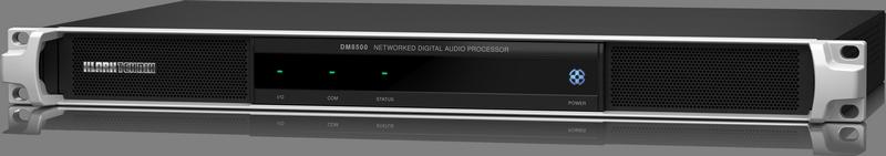 Klark Teknik DM8500 Digitaler Audioprozessor