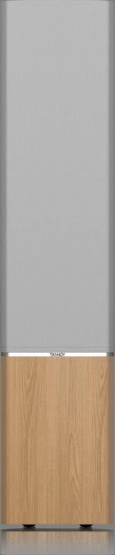 Tannoy  PLATINUM F6-WH HiFi-Lautsprecher