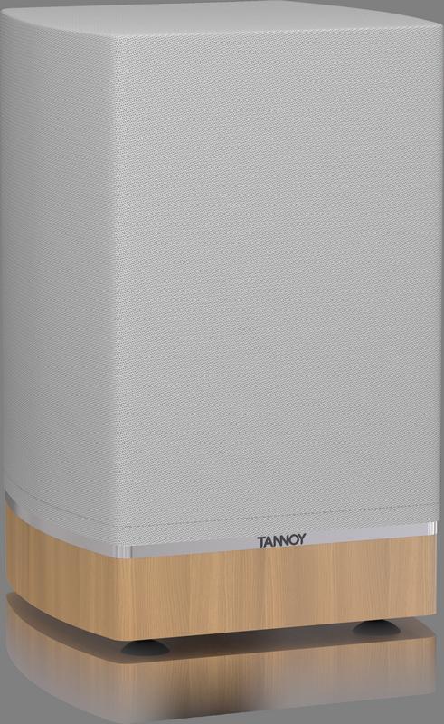 Tannoy  PLATINUM B6-WH HiFi Loudspeaker