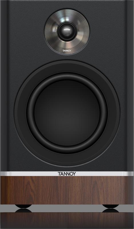 Tannoy  PLATINUM B6-BU HiFi-Lautsprecher