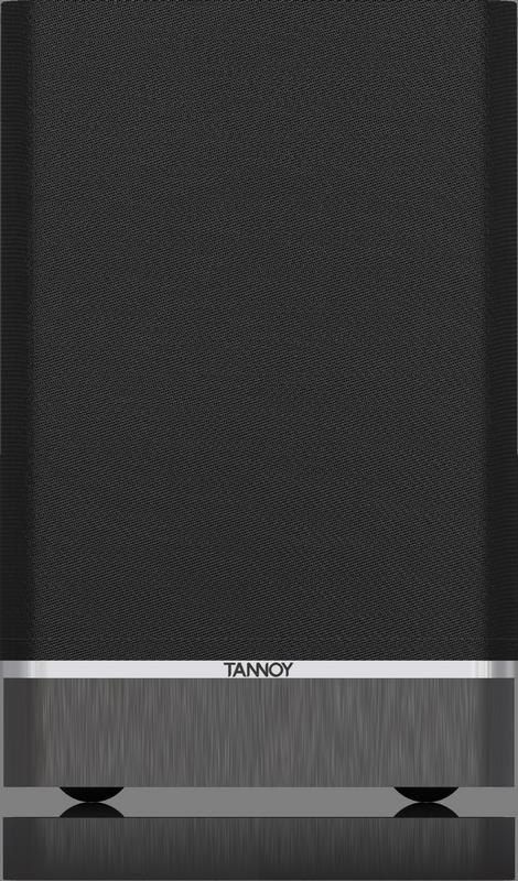 Tannoy  PLATINUM B6-BL HiFi-Lautsprecher