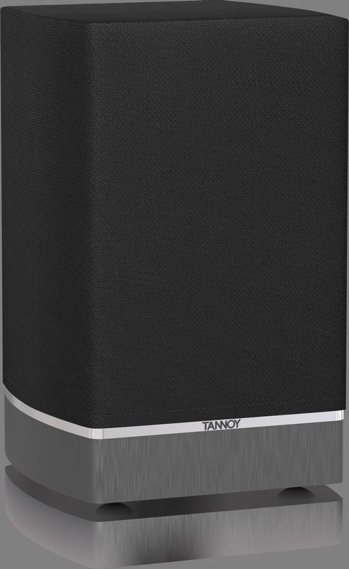 Tannoy  PLATINUM B6-BL HiFi Loudspeaker