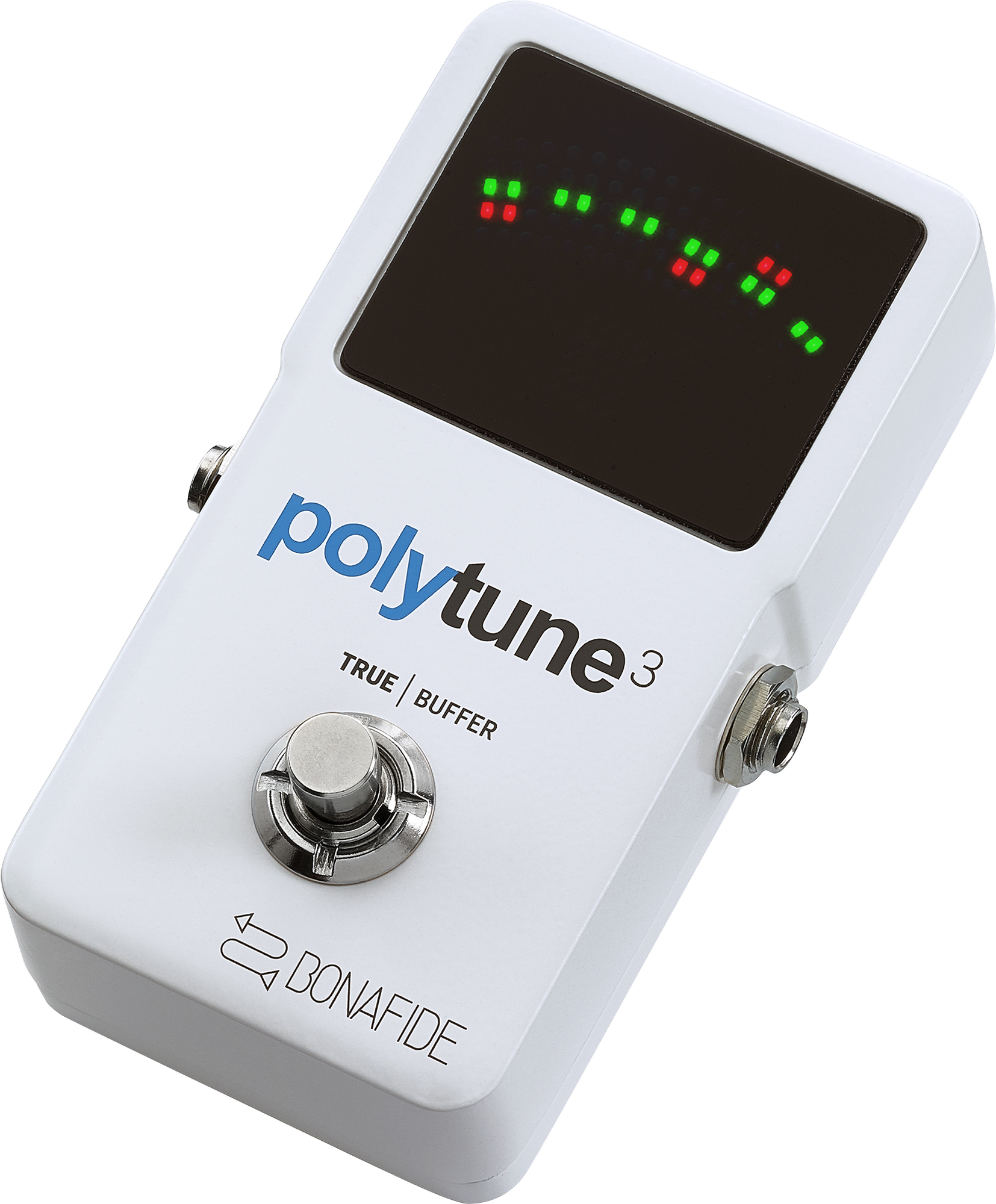 TC-Electronic PolyTune 3 - Tuner