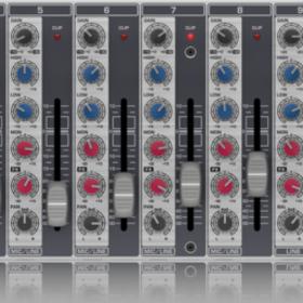 Behringer RX1202FX V2-EU