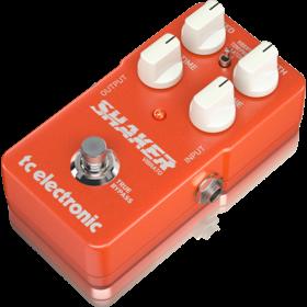 TC-Electronic SHAKER VIBRATO