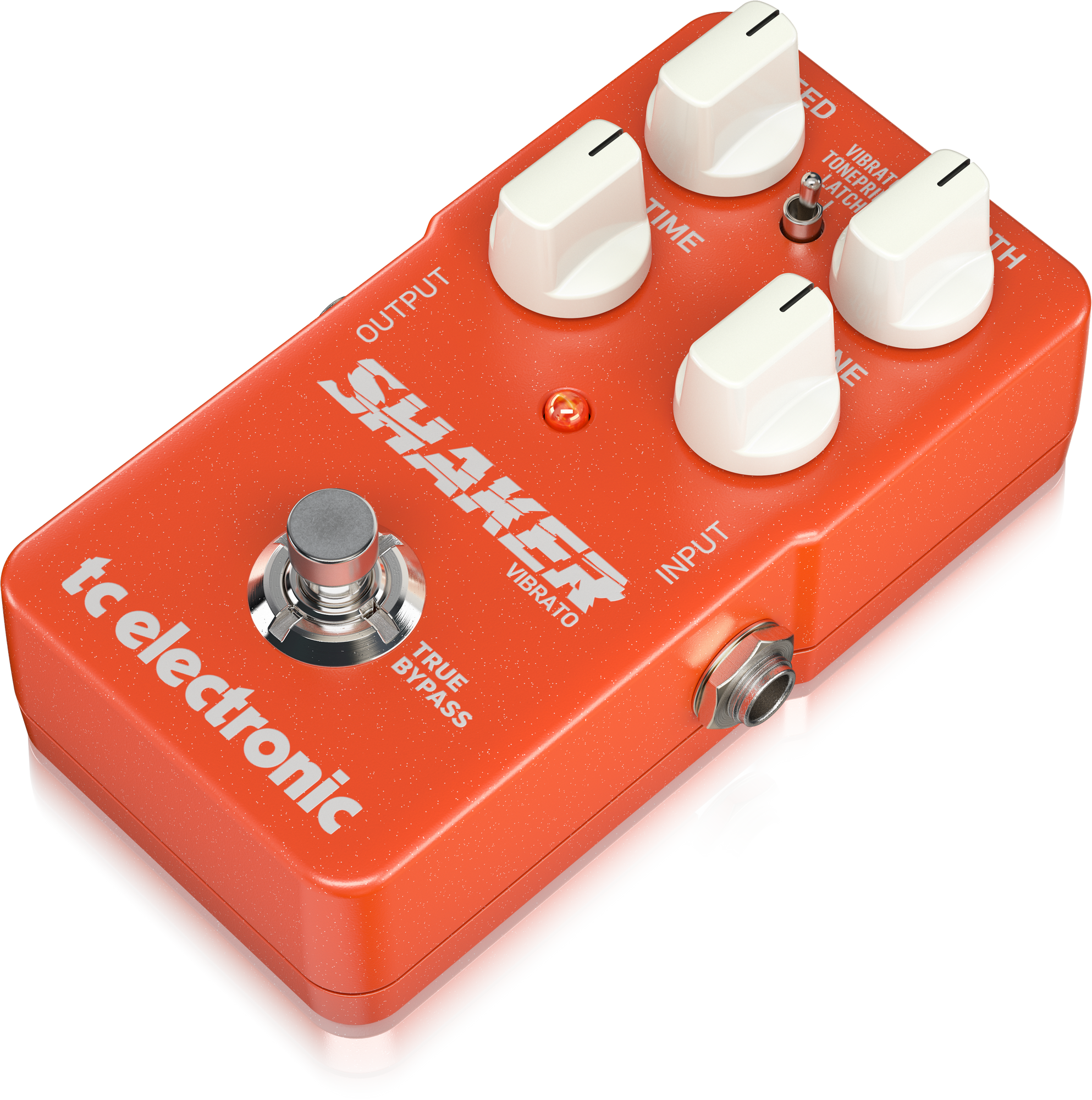 TC-Electronic TC-Electronic SHAKER VIBRATO Stombox