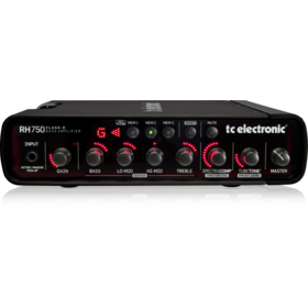 TC-Electronic RH750 - EU