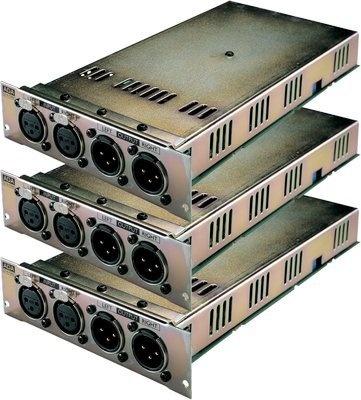 TC-Electronic 3 X ADA24/96 BUNDLE PACKAGE