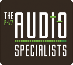 The Audio Specialists Corporate