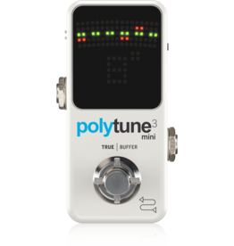TC-Electronic POLYTUNE 3 MINI