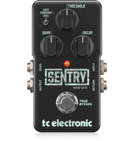 TC-Electronic SENTRY NOISE GATE