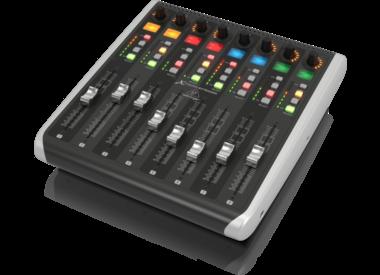 Daw Interface & Controller