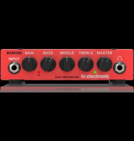 TC-Electronic BAM200