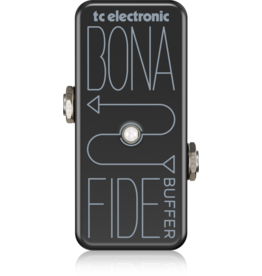 TC-Electronic BONAFIDE BUFFER
