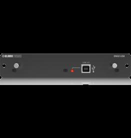 Klark Teknik DN32-USB