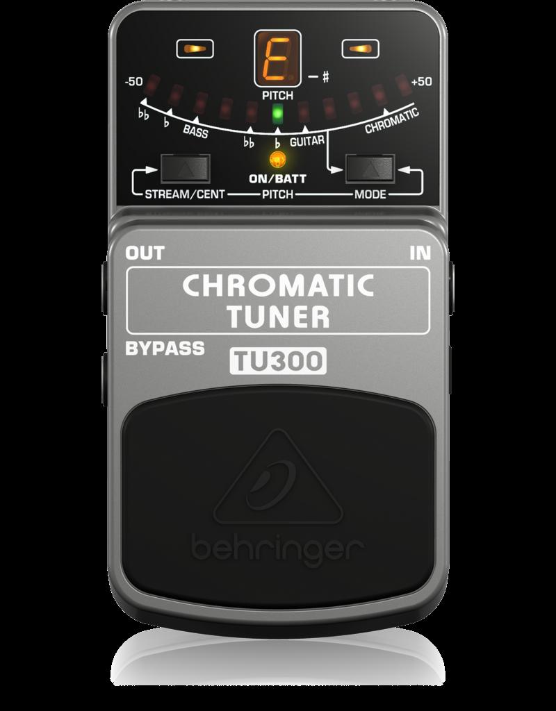 Behringer TU300 - Tuner
