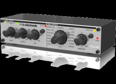 Periféricos de audio
