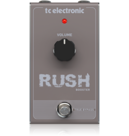 TC-Electronic RUSH BOOSTER