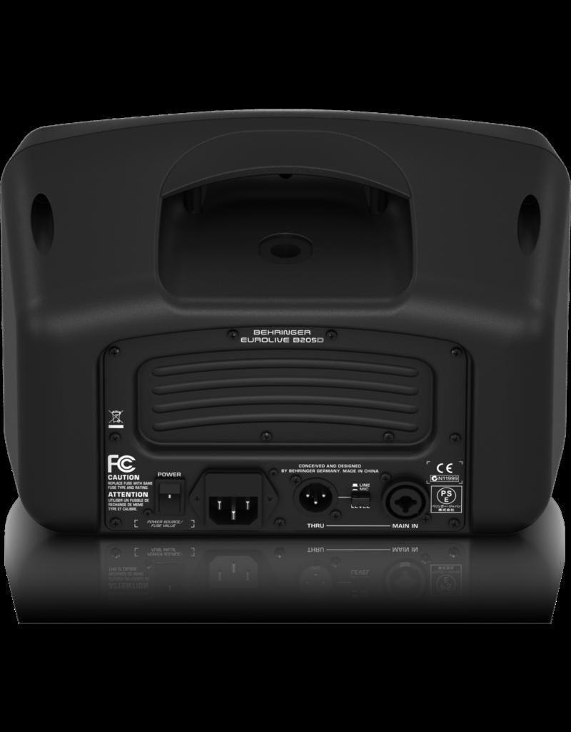 Behringer B205D Actieve luidspreker