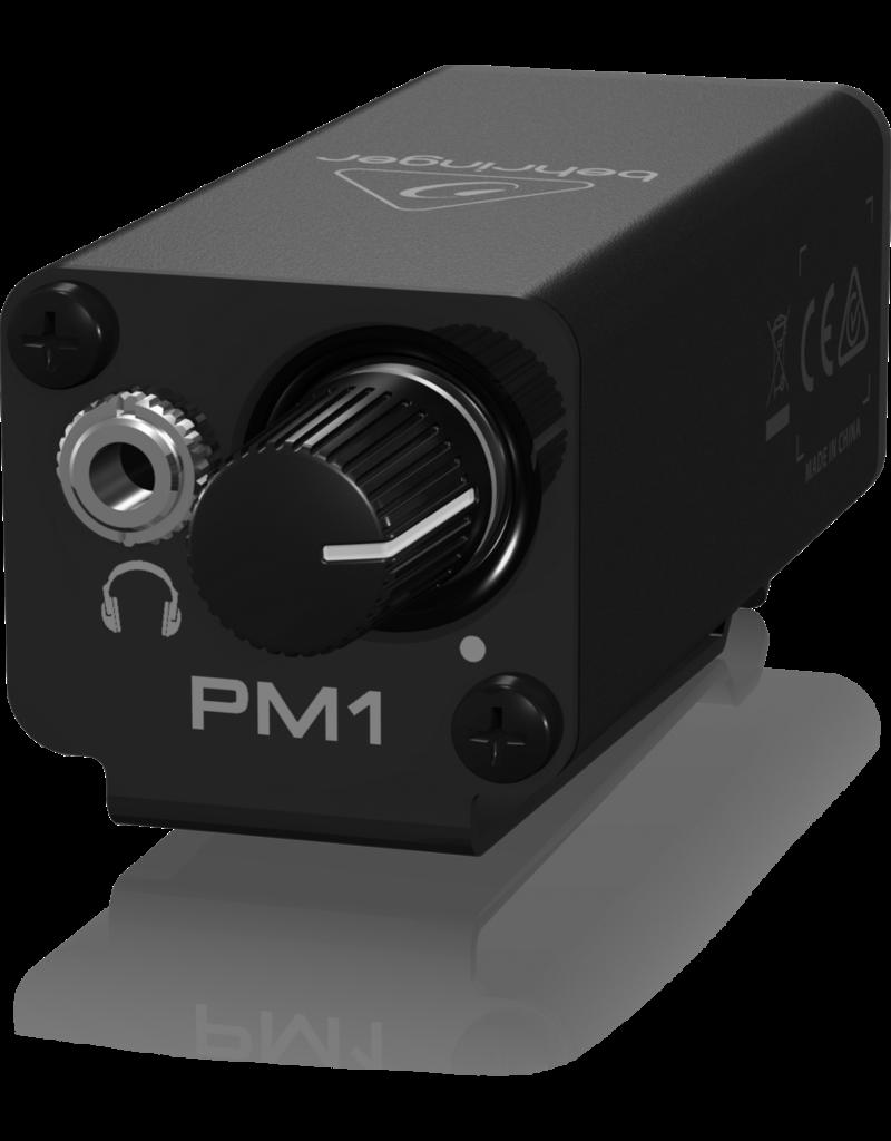 Behringer PM1 Signaal processor