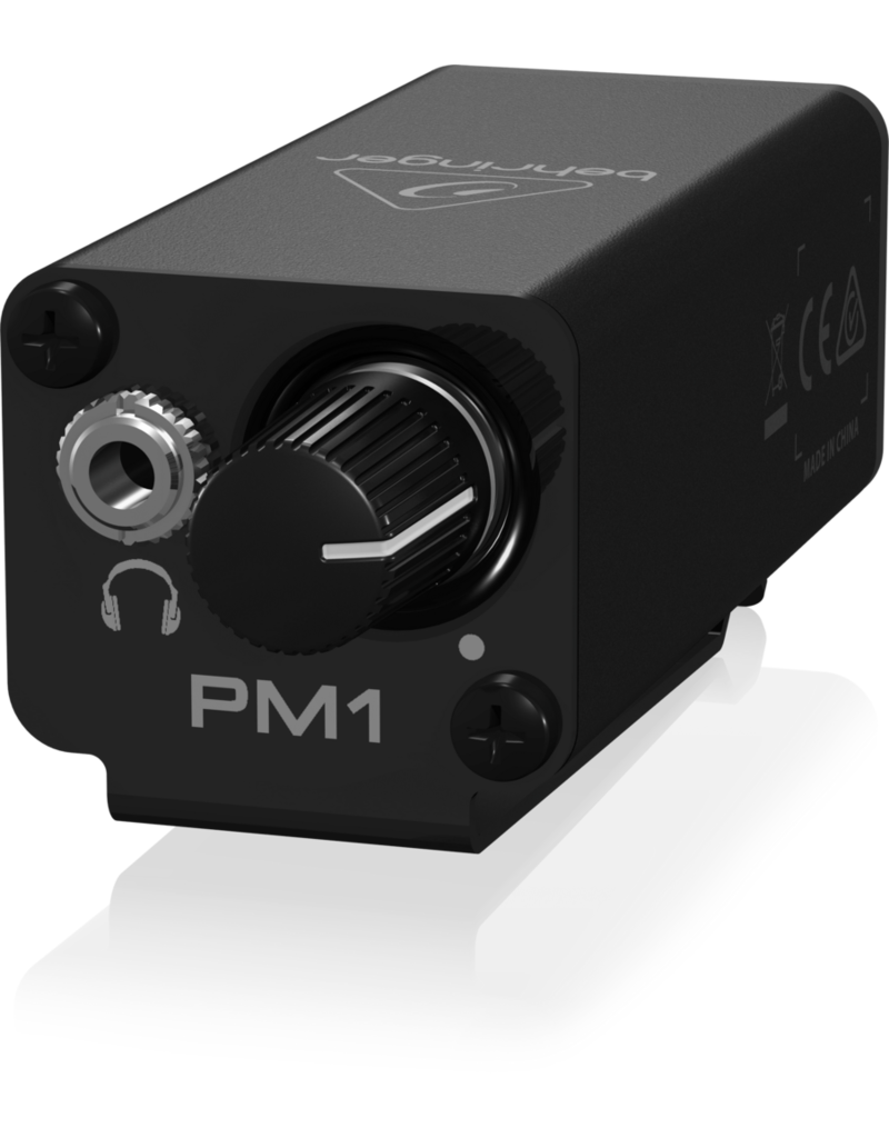 Behringer PM1 Signal processor