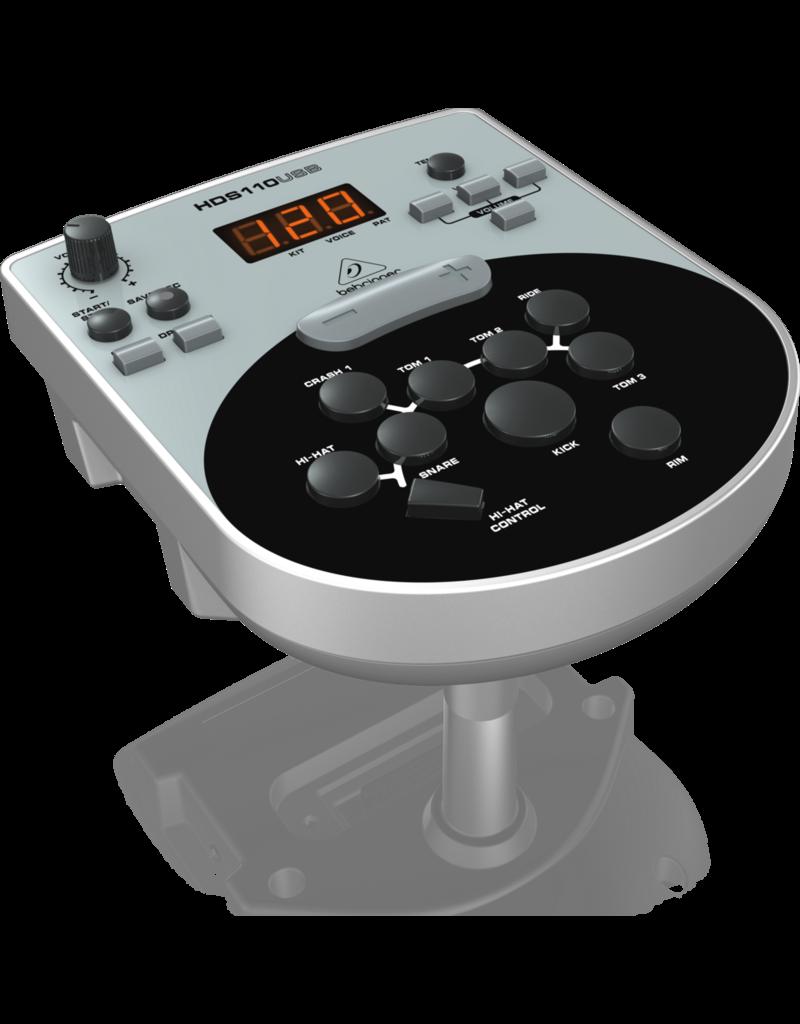 Behringer XD8USB - Elektronisch Drumstel