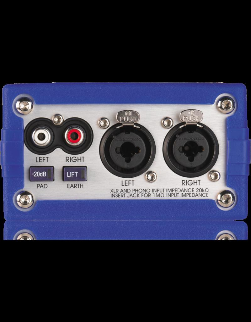Klark Teknik DN200 - ActivDI Box