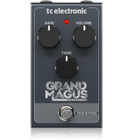 TC-Electronic GRAND MAGUS DISTORTION