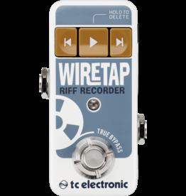 TC-Electronic WireTap Riff Recorder