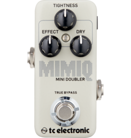 TC-Electronic Mimiq Mini Doubler