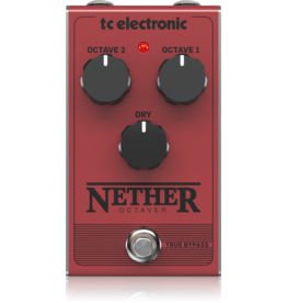 TC-Electronic NETHER OCTAVER