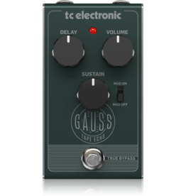 TC-Electronic GAUSS TAPE ECHO