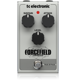 TC-Electronic FORCEFIELD COMPRESSOR