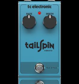 TC-Electronic Tailspin Vibrato