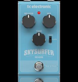TC-Electronic SKYSURFER REVERB