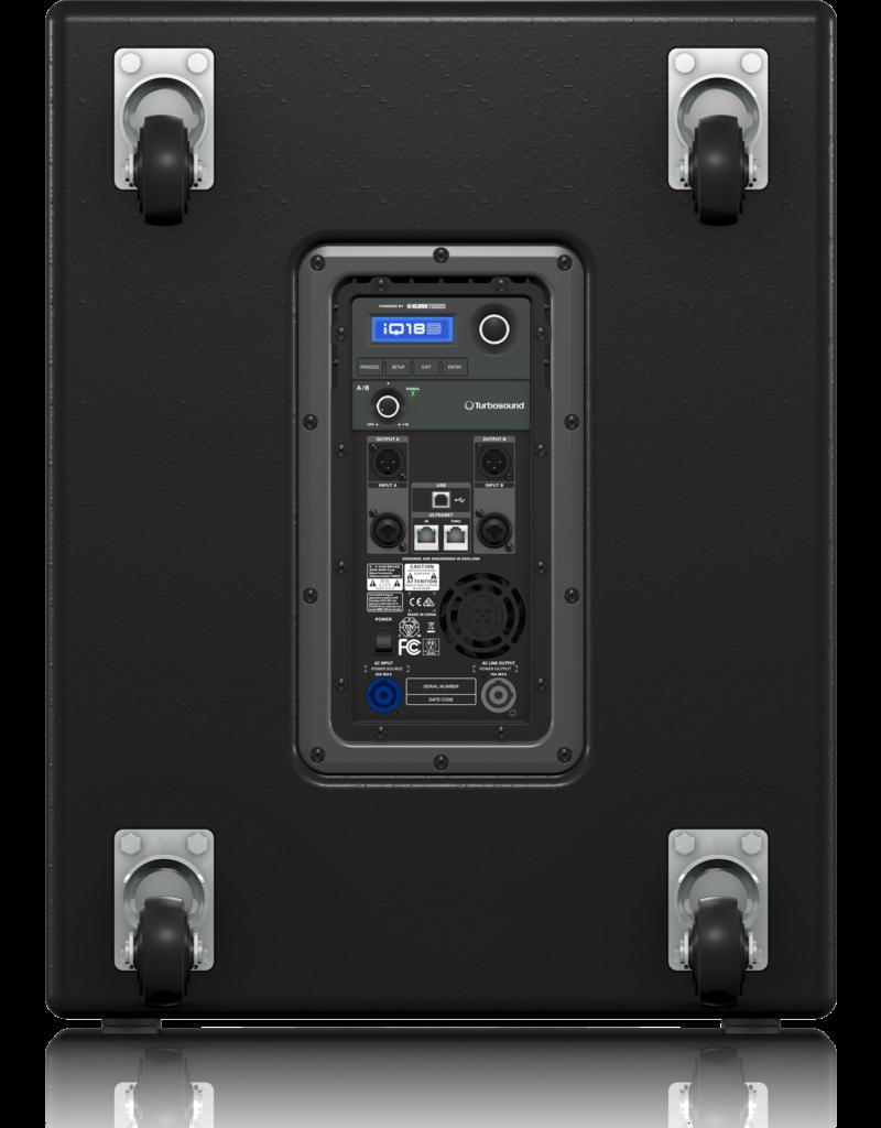 Turbosound IQ18B - Powered Subwoofer