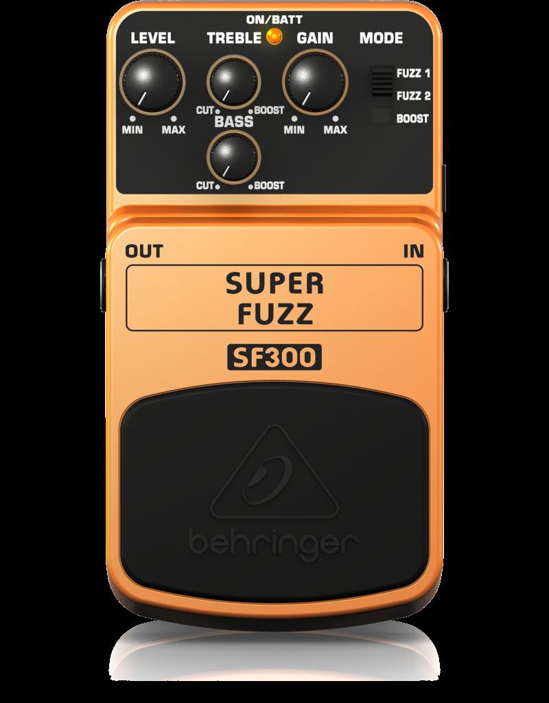 Behringer SF300 - Stompbox