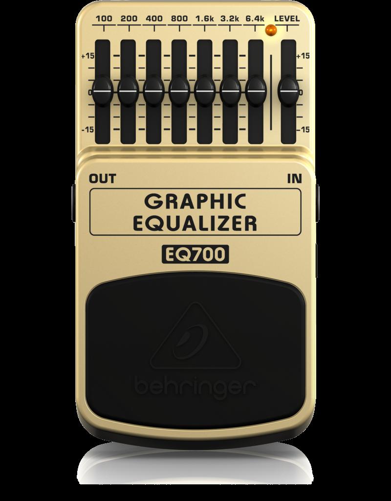 Behringer EQ700 - Equalizer
