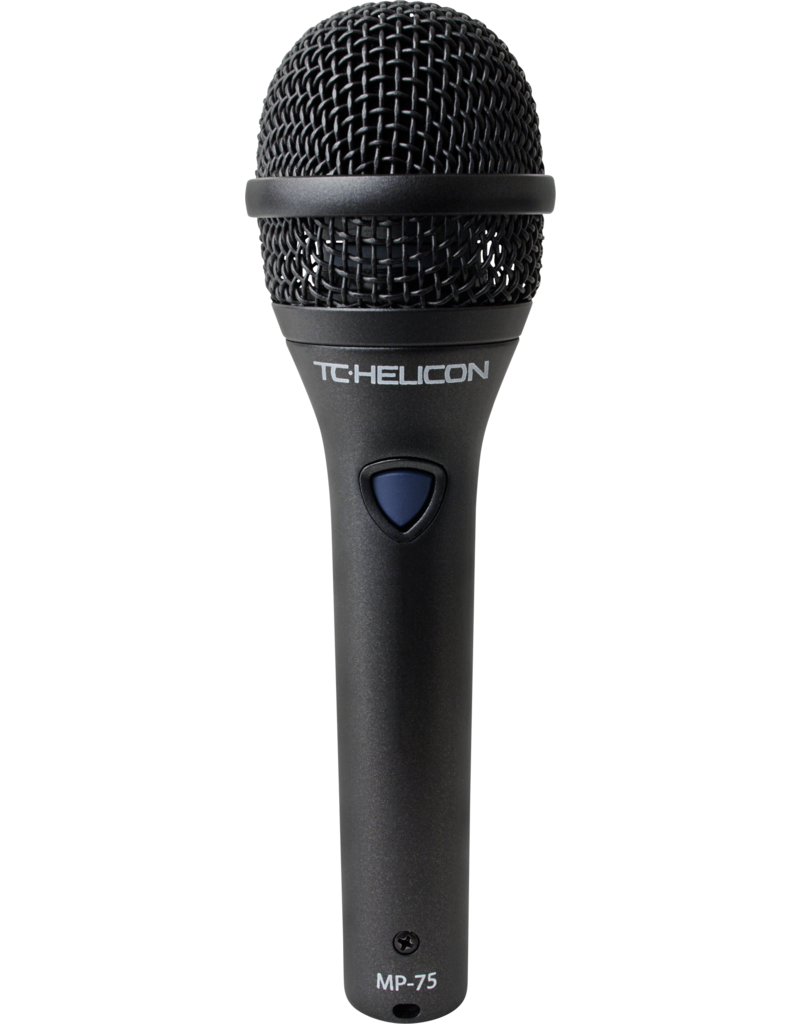TC Helicon MP-75 - Vocal Microphone