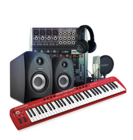 Tannoy Producer bundle