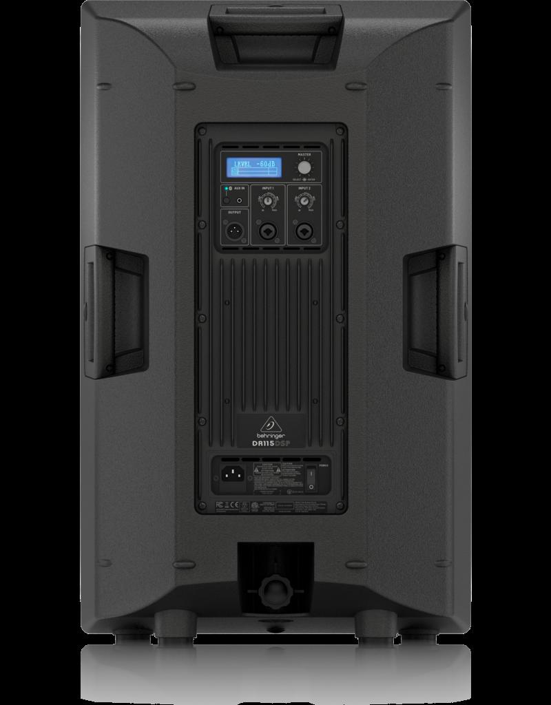 Behringer DR115DSP - Loudspeaker