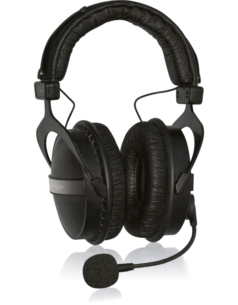 Behringer HLC 660M - Headphone