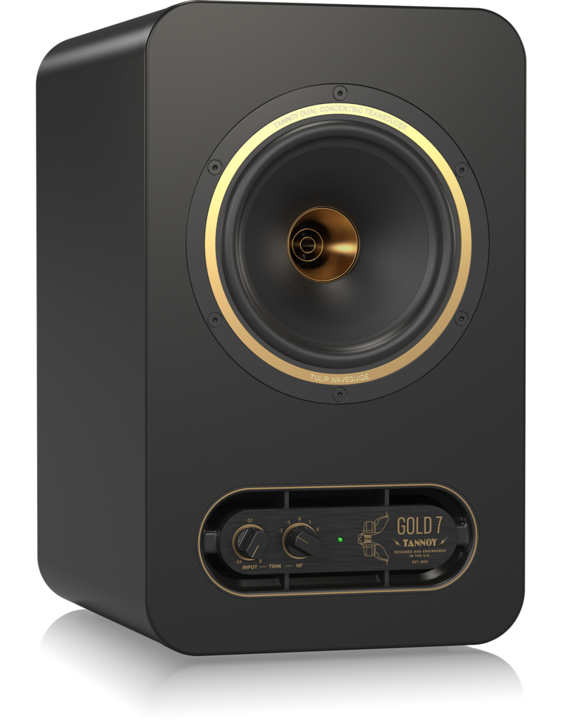 Tannoy GOLD 7 - Studio Monitor